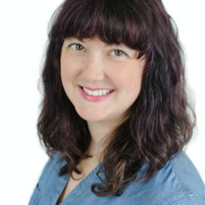 Sarah Blagg