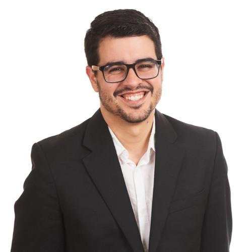 Gabriel G. Rodríguez-Calero